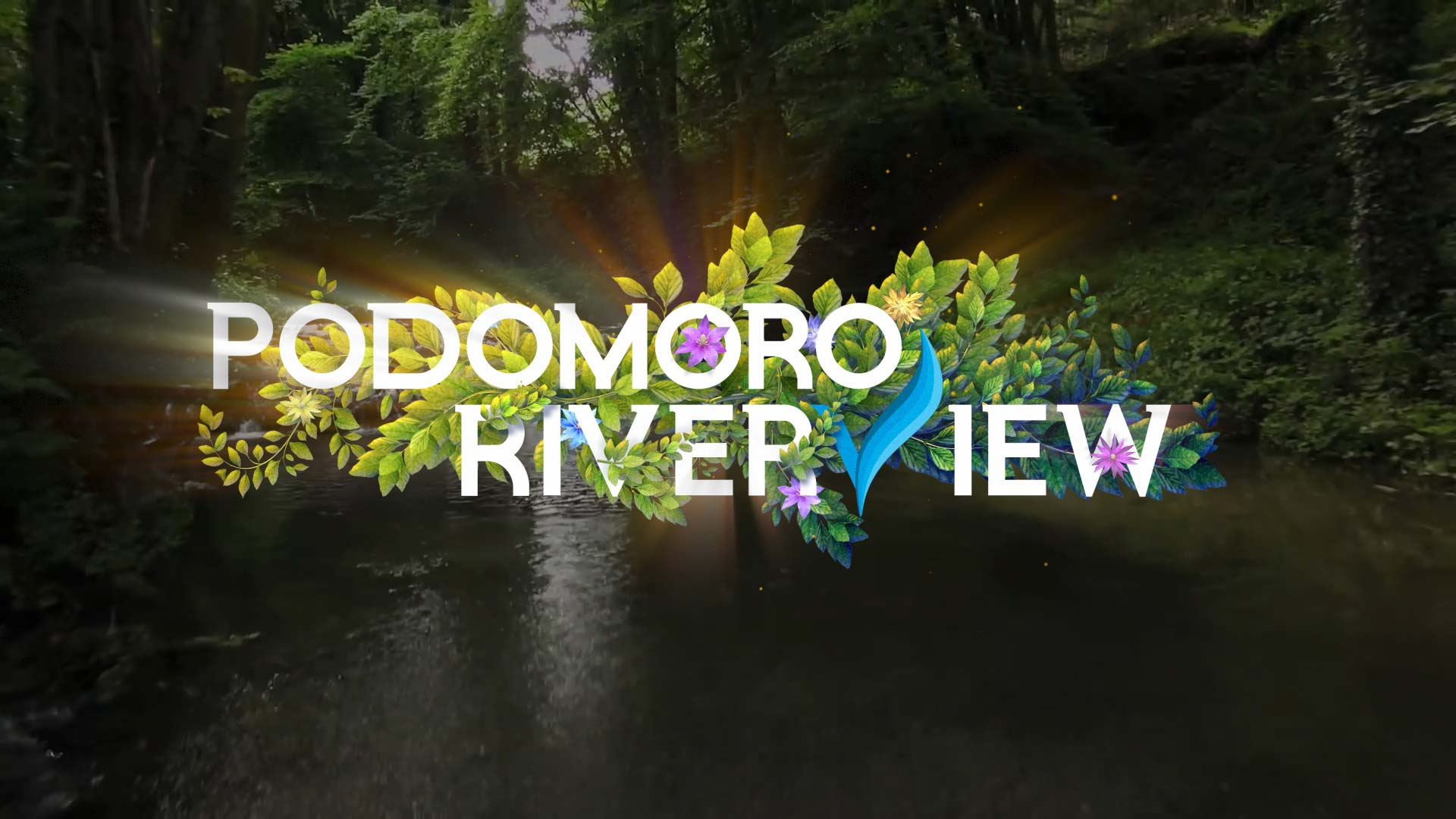 Official Podomoro River View