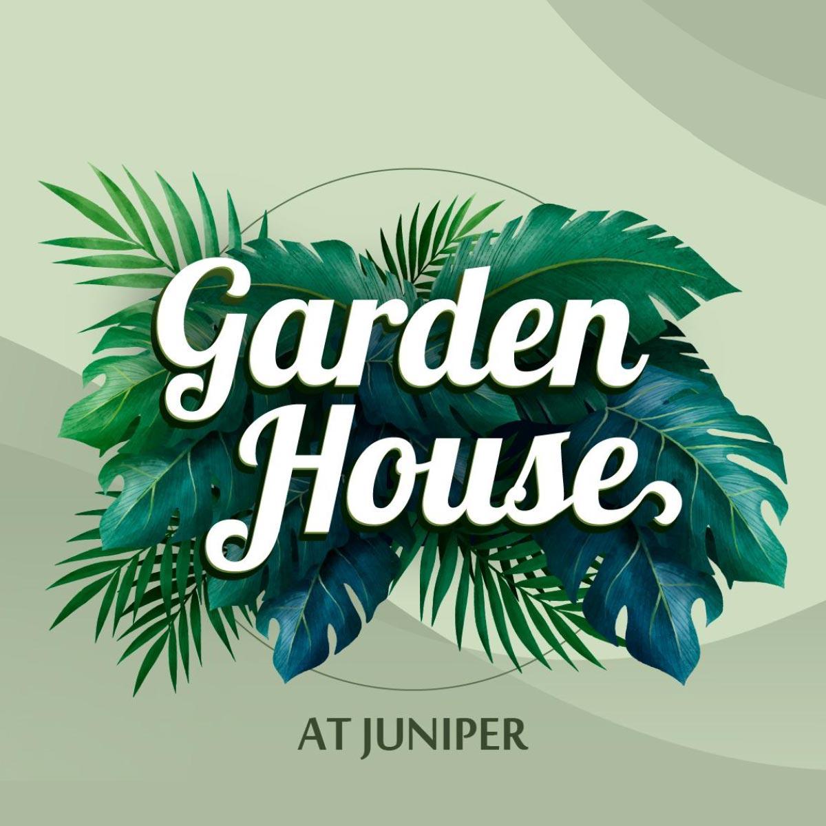 Garden House Podomoro River View Official